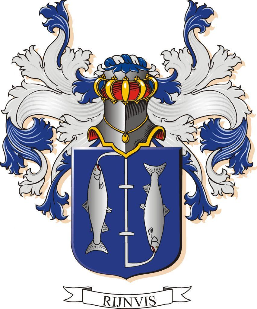 Hendrik Rijnvisch Schepen van Gent 1293 - 1297