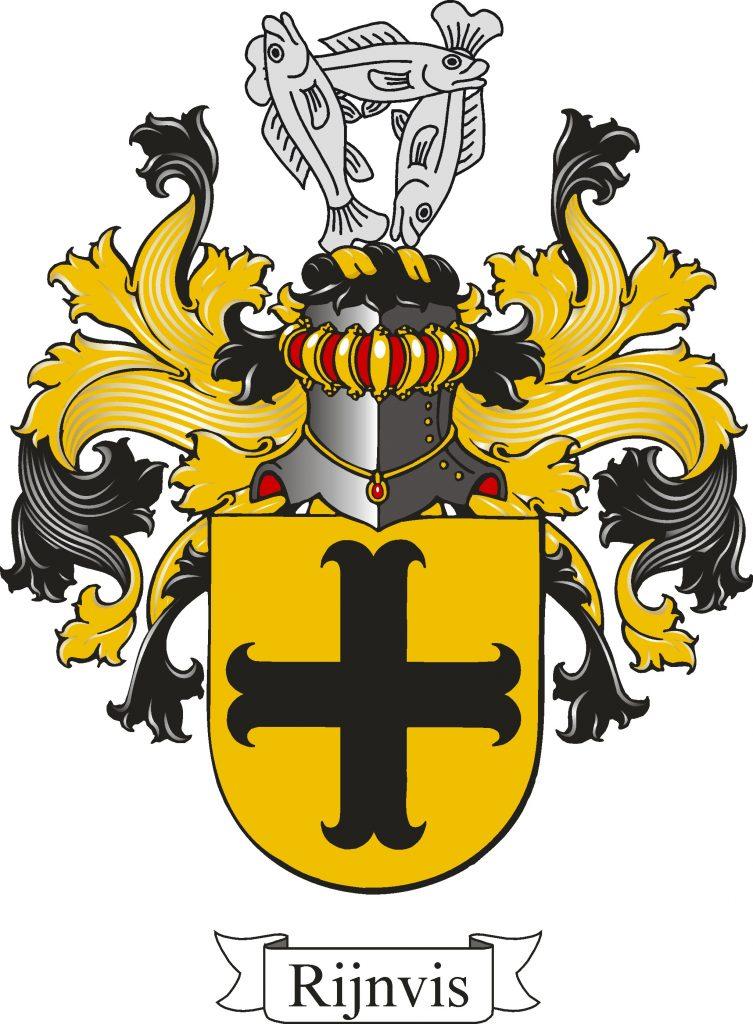 Goris Rijnvisch student physiologie Leiden 1658